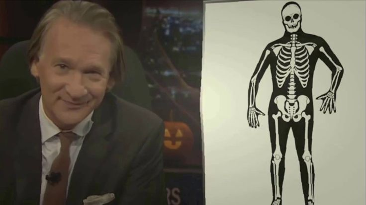 "Real time With Bill Maher:  Days Of Pine And Noses ""New Rule"" (HBO) 29/11"