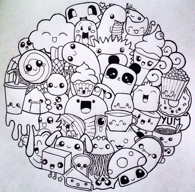 tumblr_nsco2f9G1c1ucxcamo1_1280.jpg (640630) | Doodle ...