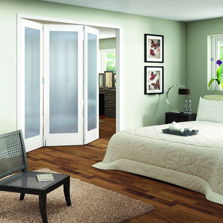 Sliding Room Divider Doors Part