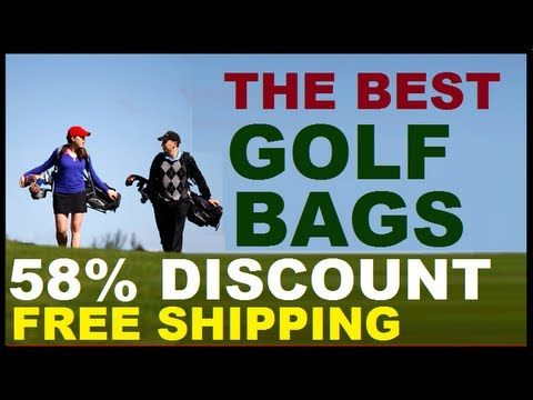Golf Travel Bags: Cheap Golf Bags - 58 % Discount Golf Bags For Sale: Buy The Best Golf Bag Review