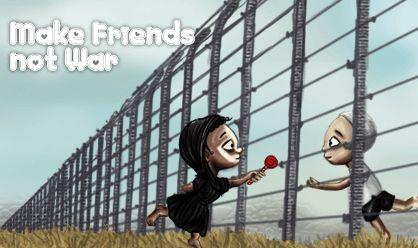 """International Friendship Day Online Art Exhibition starting from Fri Aug 01 2014 00:00:00 GMT+0000 (UTC)"" #Creative #Art @Touchtalent"