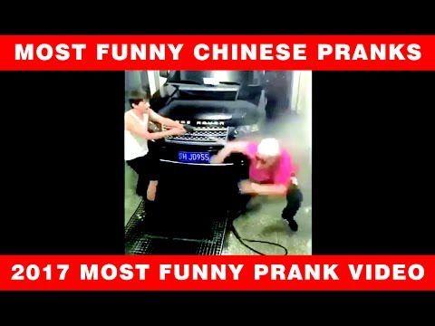 Most Funny Chinese Prank Videos – Whatsapp Jokes   wikiprank.com/… wikiprank.c…