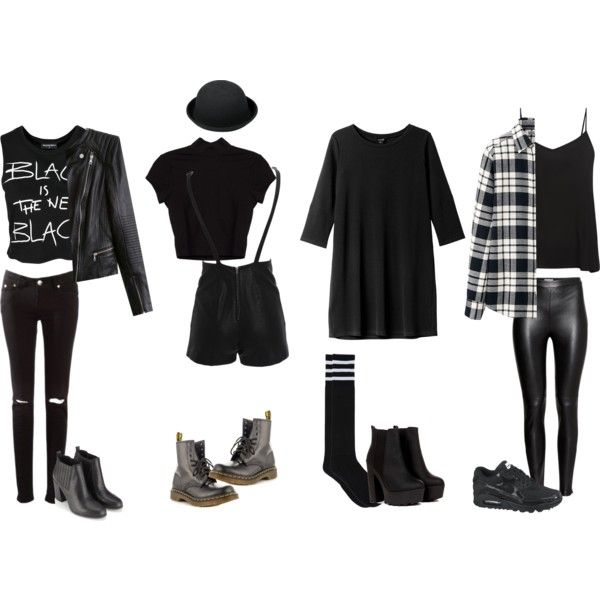 Best 20+ Punk Outfits ideas on Pinterest | Punk fashion Rock outfits and Punk style clothes