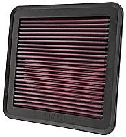 Mitsubishi L200 2.5 Diesel High Performance Panel Air Filter,  #Mitsubishi, #L200, #Performance, #airfilter, #inductionkits, #parts, #accessories