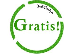 Web Design Gratis!