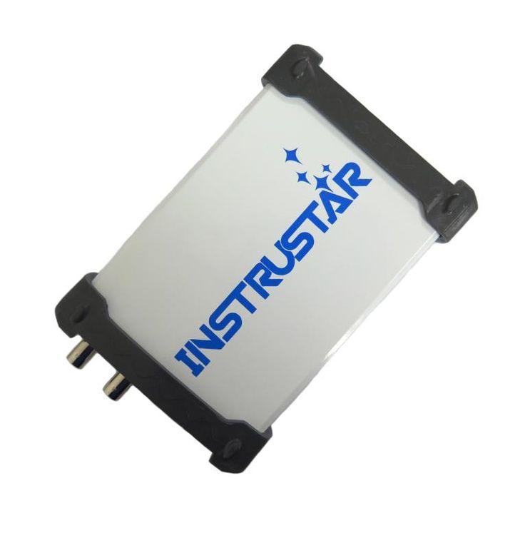 119.99$  Watch here - http://alimyh.worldwells.pw/go.php?t=32341223505 - Portable Digital Oscilloscope Dual Channel PC USB, Spectrum Analyzer 40M 100MS/s FFT Analyzer ISDS210A 119.99$