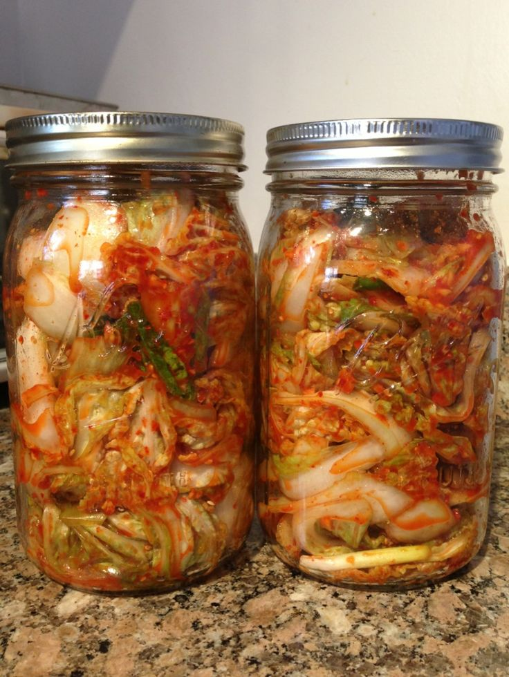 Before I get to homemade Kimchi, let's talk about cutting an onion. My friend Lorene shared this TED Talk with me by Cynthia Lair. Cynthia talks about cooking as meditation. After I watched t…