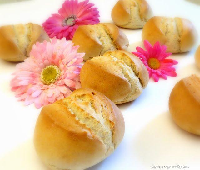 Rezepte mit Herz ♥: Bäckerbrötchen