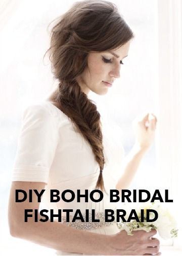 braid styles with hair best 25 fishtail braids ideas on fishtail 7906