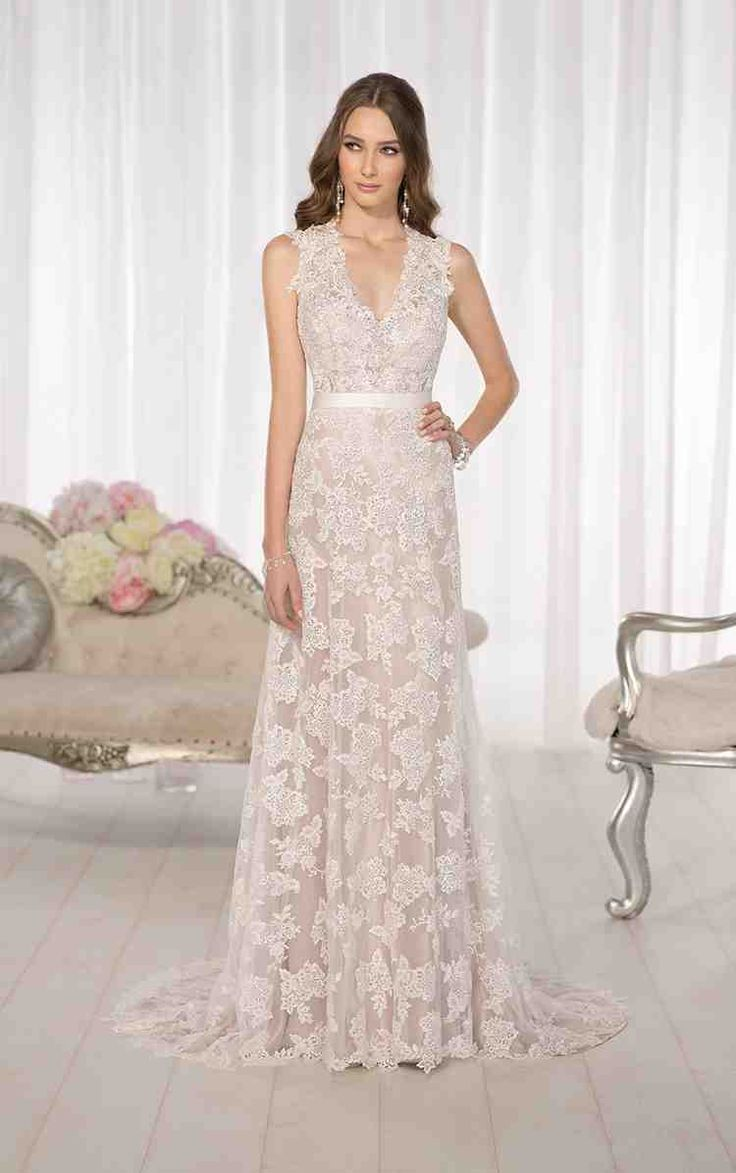 44 besten wedding dress patterns Bilder auf Pinterest ...