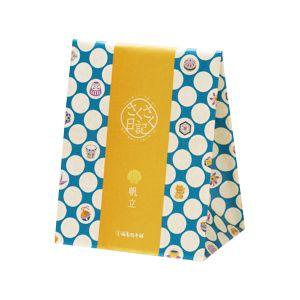 さくさく日記[帆立] 小袋 540円(税込)