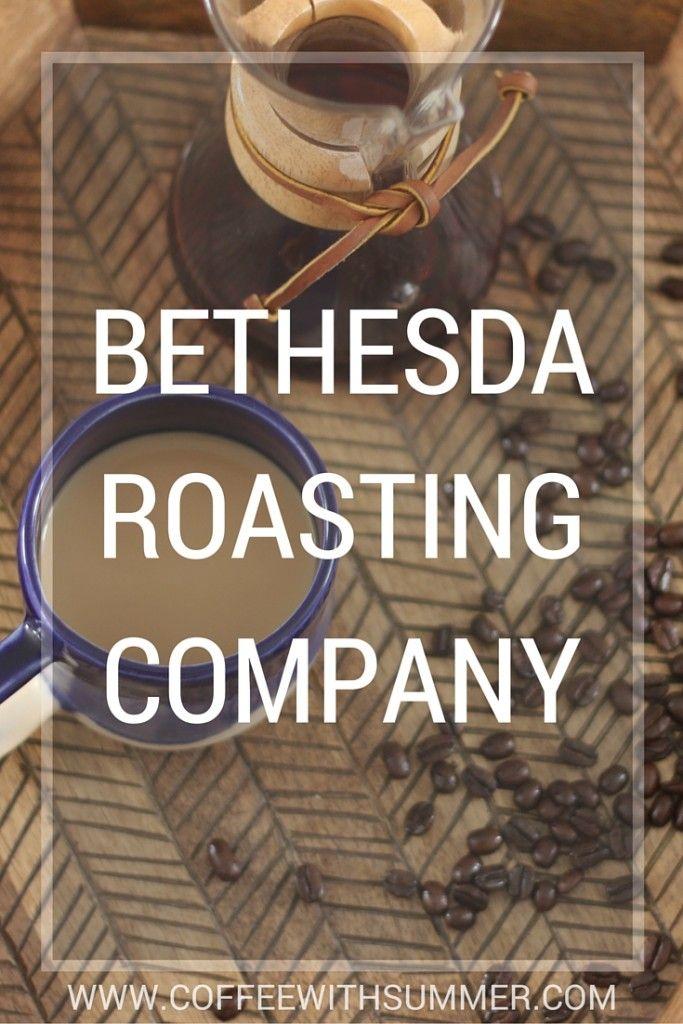 Bethesda Roasting Company | Coffee With Summer