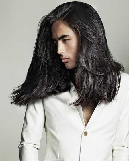 Long Hairstyles For Men rock star long hairstyles for men 30 Long Hairstyles For Men 2014_7
