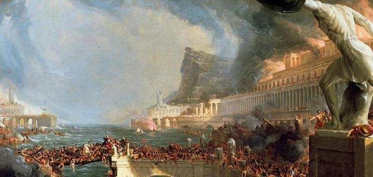 Και γιατί η χώρα μας λέγεται Greece και όχι Ελλάδα; Μια μεγάλη, περίπλοκη και κάπως περίεργη ιστορία.      Οι Έλληνες ήταν γνωστοί με π...