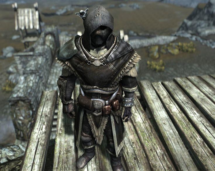 skyrim immersive armors mod - Google Search | Skyrim