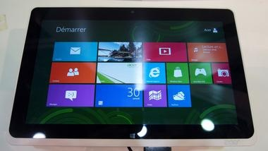 Acer Iconia W510