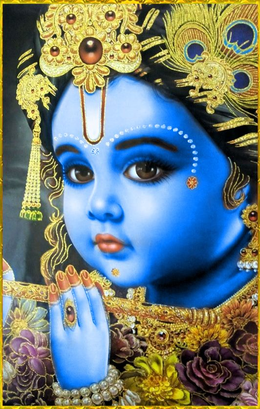 ☀ GOPAL KRISHNA ॐ ☀ http://careforcows.org/ Hare Krishna Hare Krishna Krishna Krishna Hare Hare Hare Rama Hare Rama Rama Rama Hare Hare