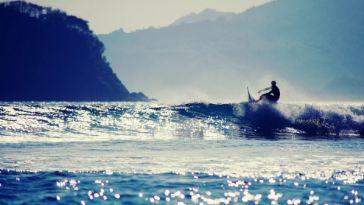 Alamat Wisata Pantai Selong Belanak Lombok