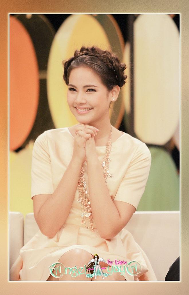 68 Best Urassaya Sperbund Images On Pinterest Actresses