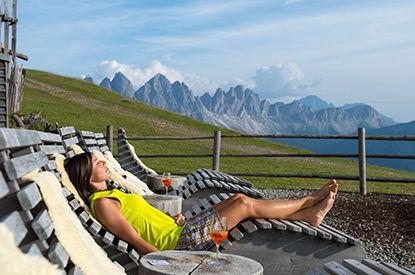 Concedetevi una pausa relax e recuperate le energie perse! Scopri l'imperdibile l'offerta! www.benessere-viaggi.com