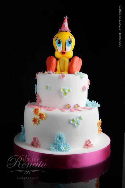 Oltre 1000 idee su Torte Di Compleanno Per Bambini su ...