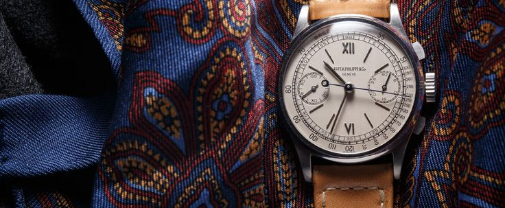 WATCH ANISH - 'The Geneva Watch Auction: Two' - Highlights of the Upcoming Phillips Watches Sale