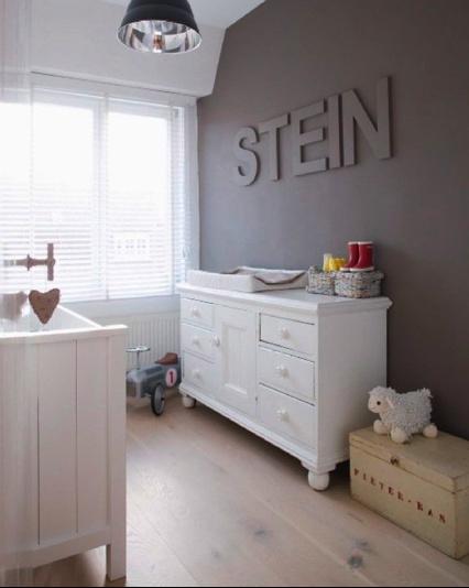 our house in a Dutch magazine... VT wonen..