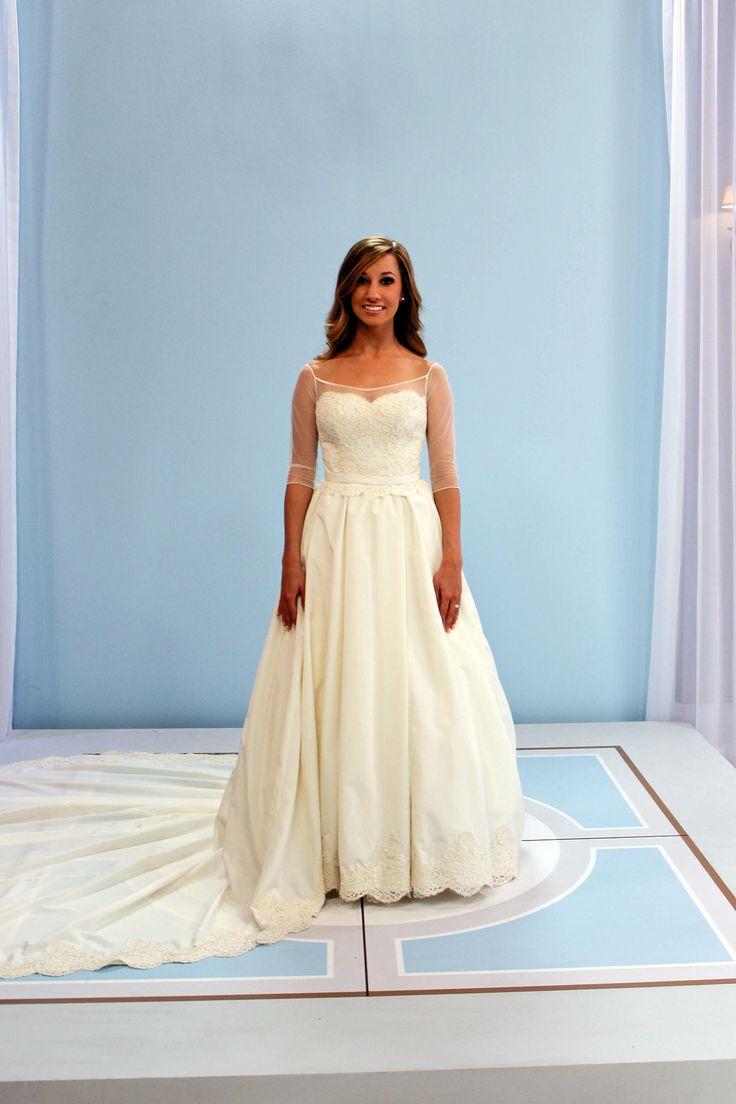 29 best Something Borrowed images on Pinterest | Bridal dresses ...