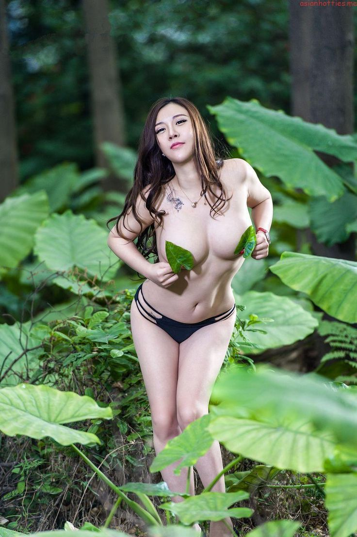 Wang-Wan-Yu-Push-Girls-Nude-Outdoor  Fm  Pinterest -2304