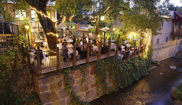 Novo Restaurant Lounge - Novo Restaurant, San Luis Obispo