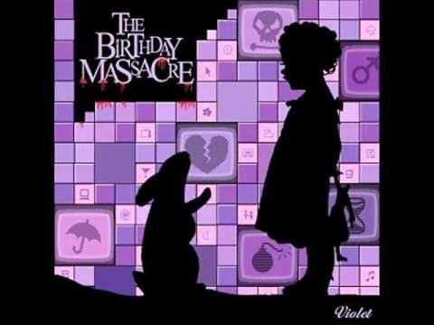 The Birthday Massacre | Violet