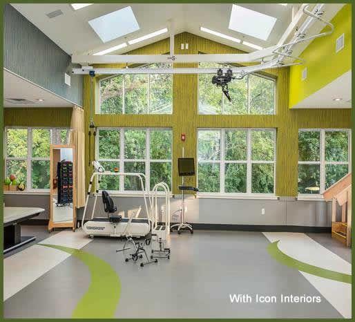 Top 90 Healthcare Architecture Firms Building Design: Best 25+ Rehabilitation Center Architecture Ideas On