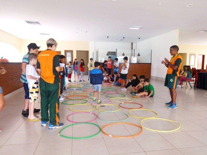 Taualegres | Monitores alegres e treinados - Tauá Resort Atibaia - o Resort mais divertido de São Paulo