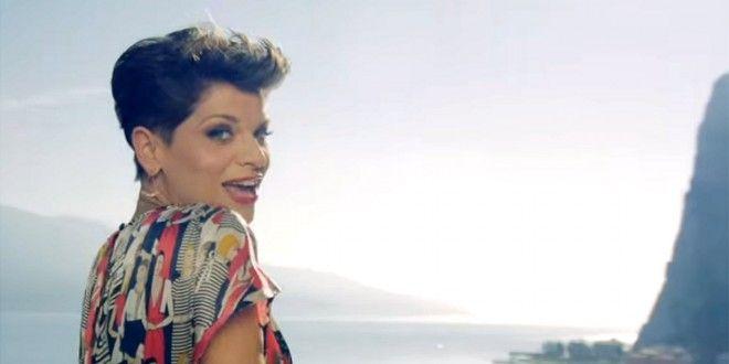Alessandra Amoroso – Comunque andare (con videoclip)