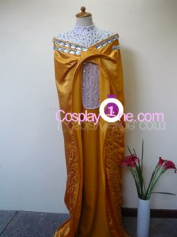 Frigga Cosplay Costume from Thor front by Cosplay1