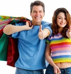 Alışverişlerinizi bildirin, hediyeler kazanın!