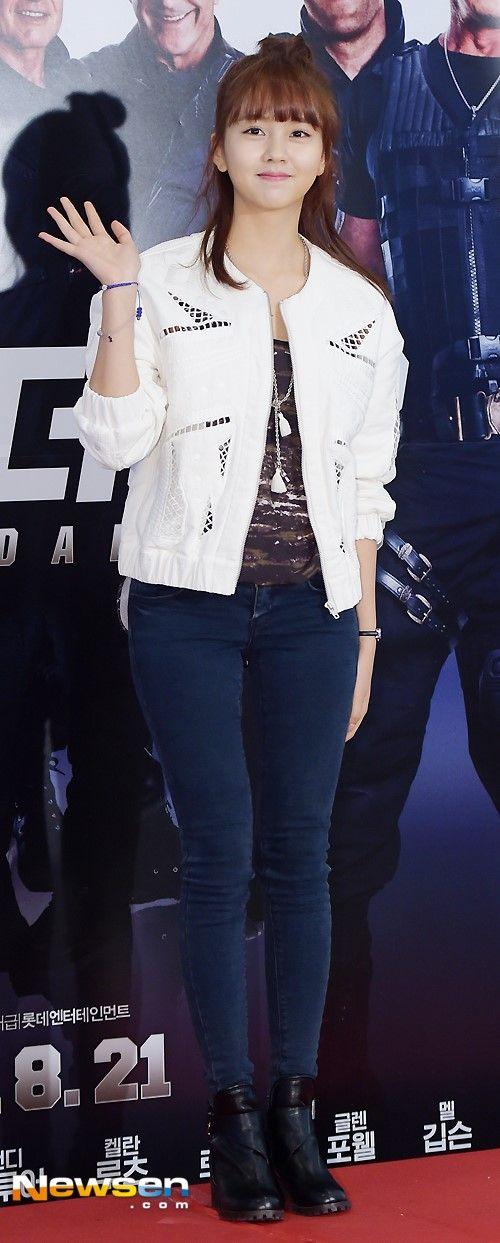 Kim So-Hyun 김소현 세븐카지노월드카지노정통카지노타짜카지노해외카지노나인카지노스타카지노비비카지노