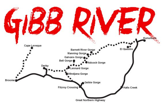 Gibb River 4WD