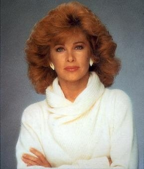 Stefanie Powers - so wanted to be Mrs. Hart!