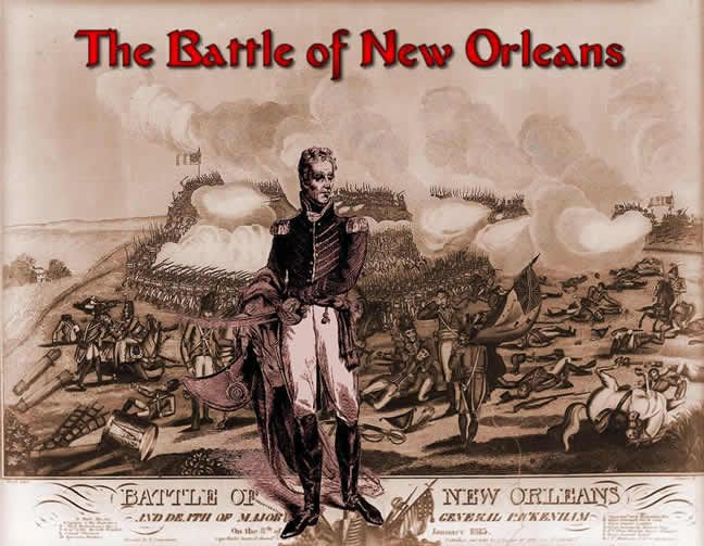 a history of the battle of new orleans in the war of 1812 Yes the battle of new orleans, on january 8, 1815, was the last battle of the war of 1812 between the us and britain it occurred because the british, having.