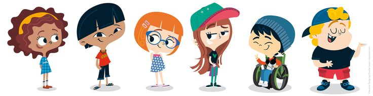 CHARACTER DESIGN HOUAISS DICTIONARY • PERSONAGENS on Behance