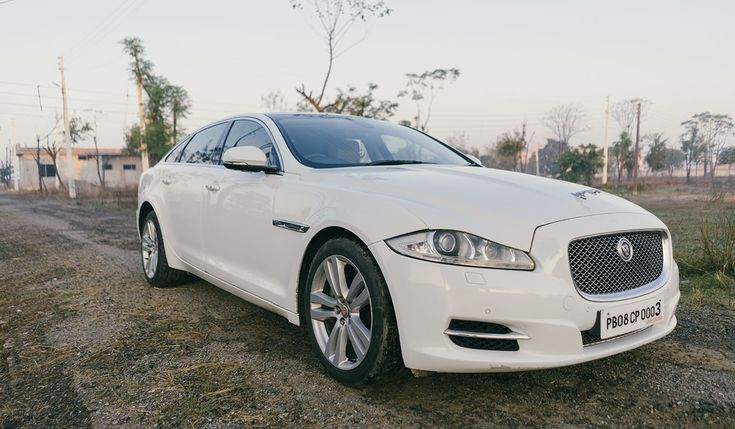 Best Luxury Wedding Car Jaguar Xjl In Punjab And Other Major Cities Of Punjab We Provide You Best Car Rentals In Pu Jaguar Xjl Car Rental Luxury Car Rental
