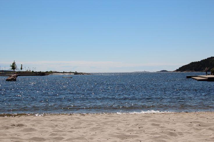The Norwegian riviera, Kristiansand Norway.   Photo: Inger Hutchinson©Visit Sørlandet