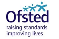 Ofsted (Office of Standards in Education in the UK) research schools in Britain