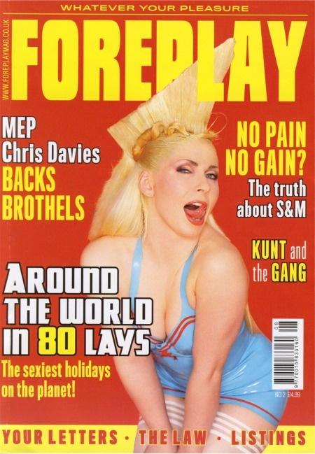 Magazine download cheri