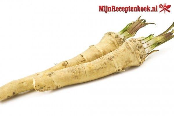 Warme mierikswortelsaus recept