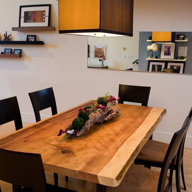 Live Edge Table Design Pictures Remodel Decor And Ideas