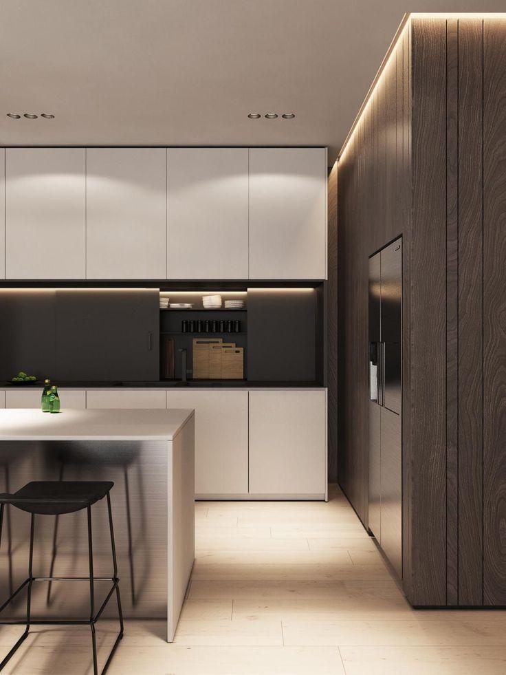 241 best kitchen design images on Pinterest Kitchen ideas - alno küchen trier