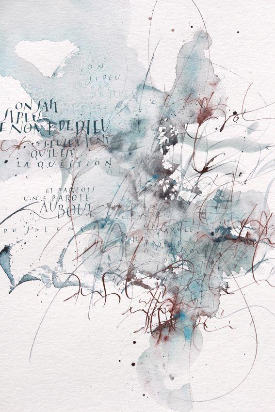 s16 Modern CalligraphyCalligraphy LettersCarrilloMedium 4543