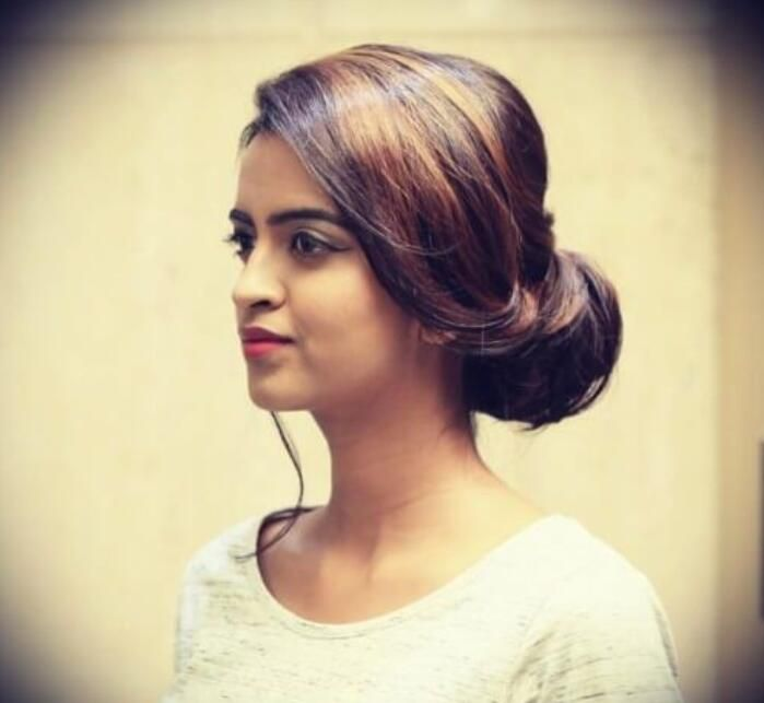 Pin On Trendy Hairstyles For Women